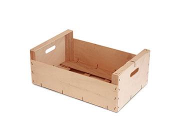 Caja grande