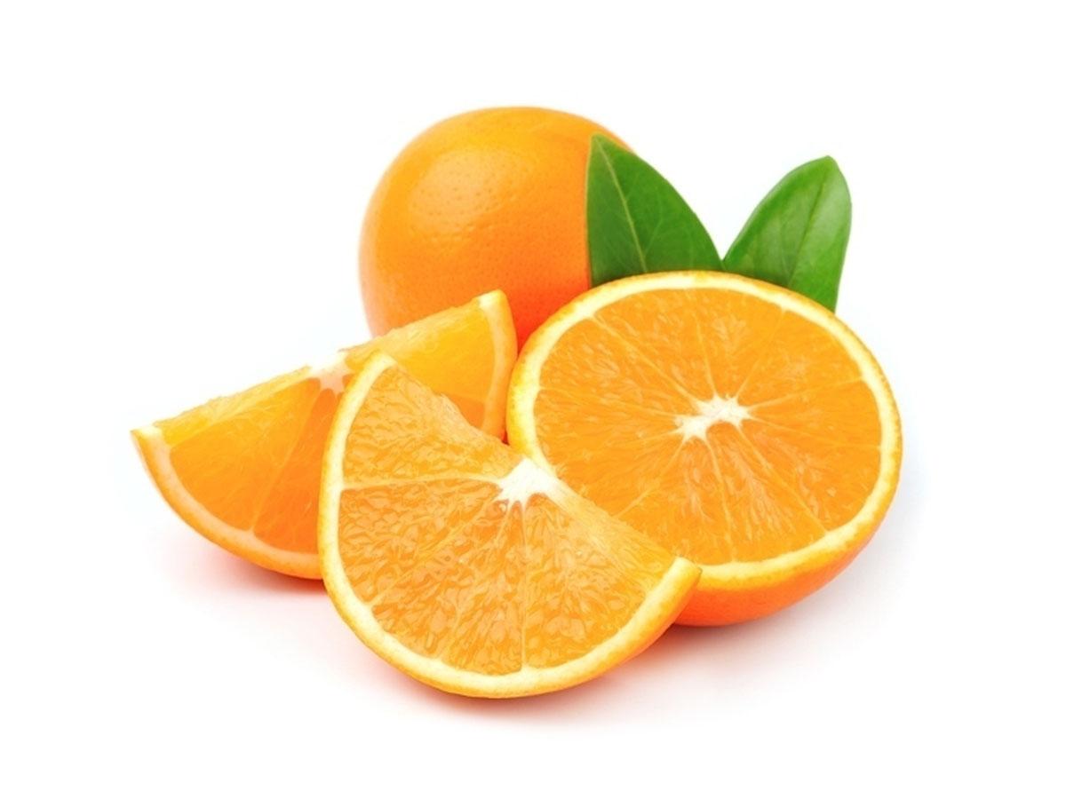 Naranja Salustiana